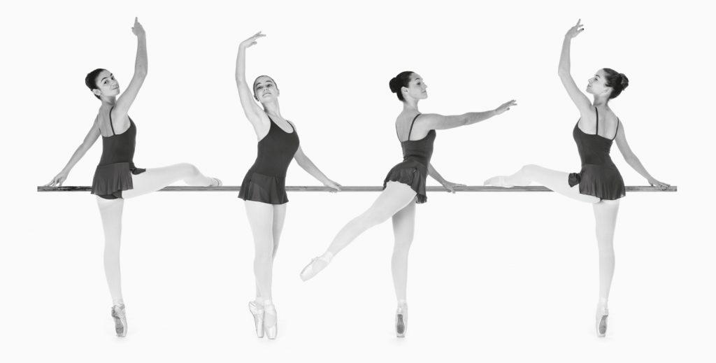 Fotografía Calendario Danza