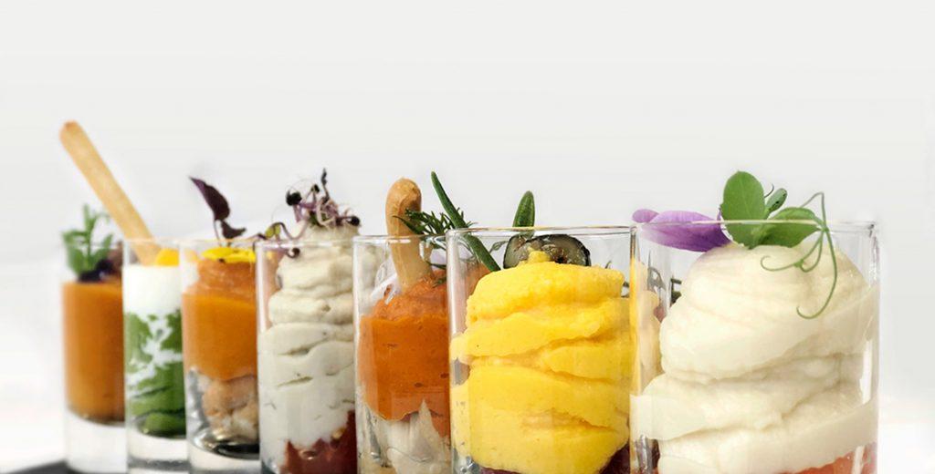 Zubia, delicias vegetales